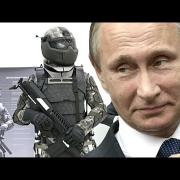 В России создали лучший в мире Экзоскелет